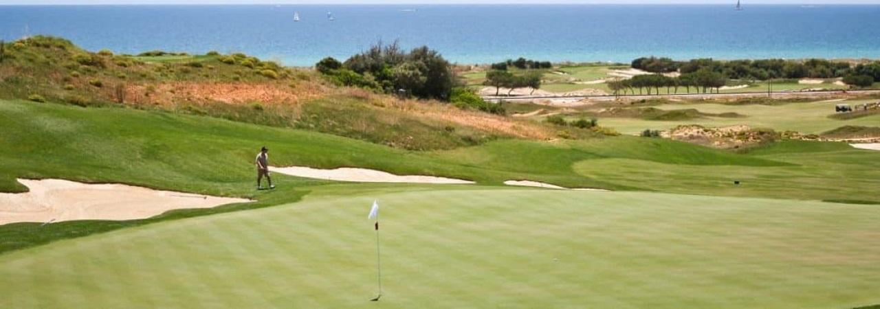 Top Angebot Algarve - Lagos & Onyria Palmares Beach House Hotel***** - Portugal