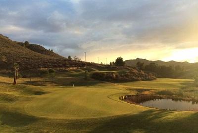 Lorca Golf Club