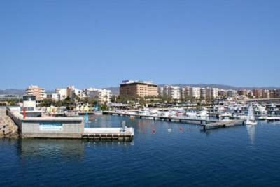 Hotel Puerto Juan Montiel Spa & Base Nautica****