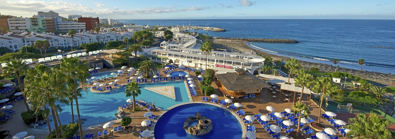 Iberostar Sabila***** Adults Only - Spanien