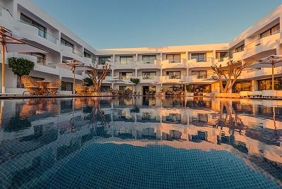 Dawlitz Resort & Spa*****