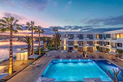 Top Angebot Rabat - Dawliz Resort & Spa*****