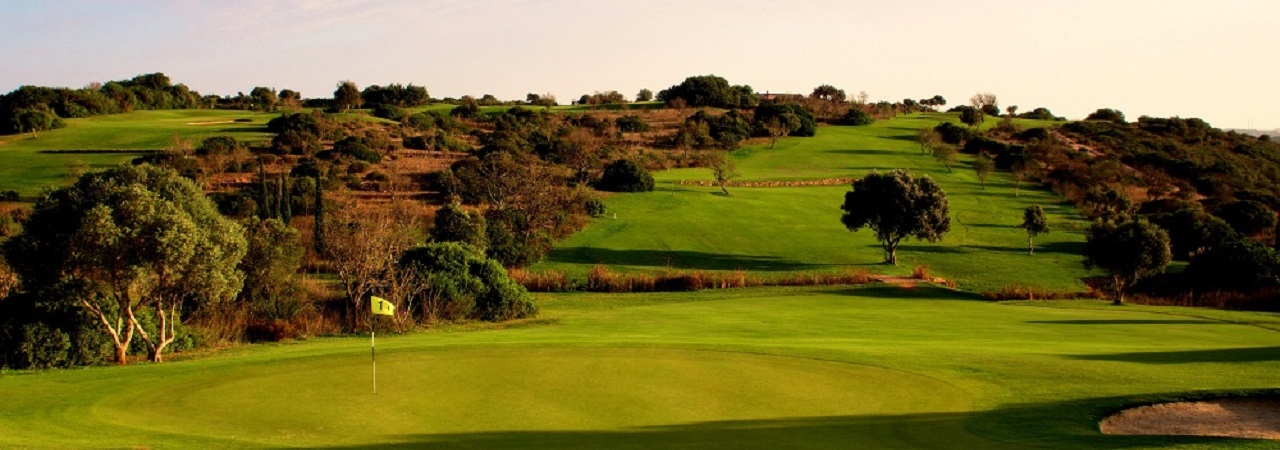 Espiche Golf Club - Portugal