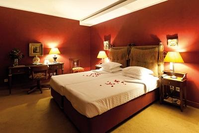 Casa da Calcada Relais & Chateaux*****