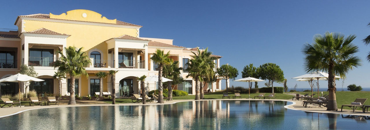 Cascade Resort***** - Portugal
