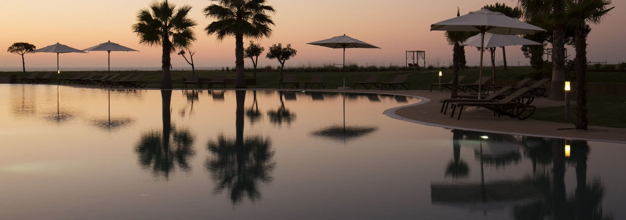 Top Angebot Lagos - Cascade Wellness & Lifestyle Resort***** - Portugal