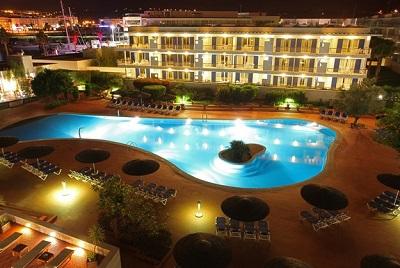 Marina Club Lagos****Portugal Golfreisen und Golfurlaub