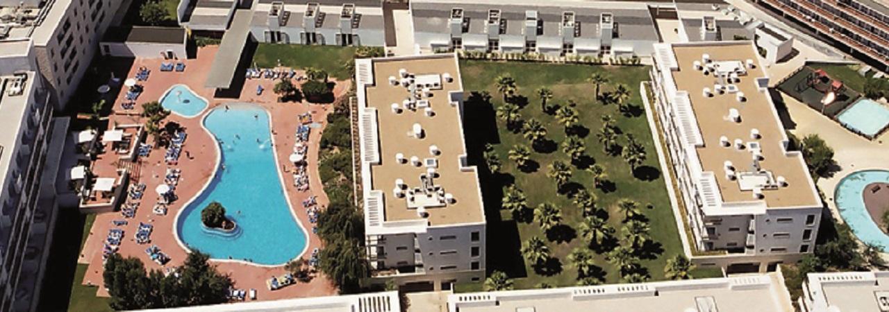 Marina Club Lagos**** - Portugal