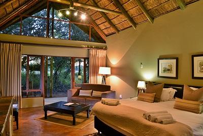 Black Rhino Lodge****(*)