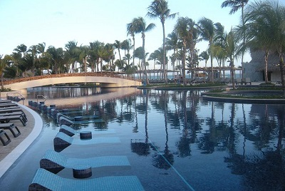 Barcelo Bavaro Palace Deluxe*****