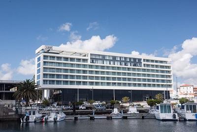 Azoren Spezial - Azor Hotel*****