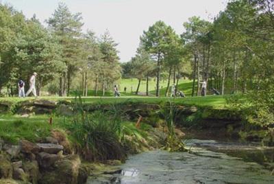 Club de Golf Montanya
