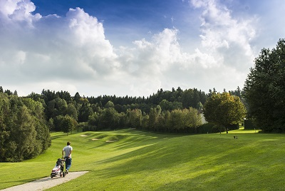 Golfplatz Uttlau - Quellness Golf Resort Bad Griesbach