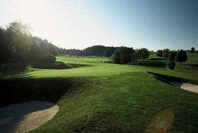 Golfplatz Lederbach - Quellness Golf Resort Bad Griesbach
