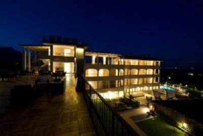 Villa Luisa****Italien Golfreisen und Golfurlaub