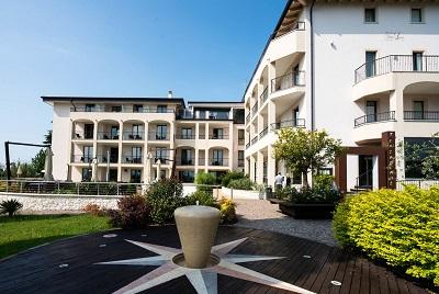 Golfpakete Gardasee - Villa Luisa****