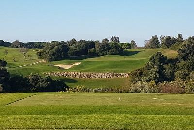 Boavista Golf ClubPortugal Golfreisen und Golfurlaub