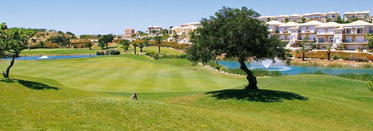 Boavista Golf Club - Portugal