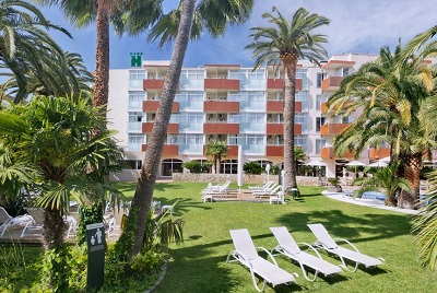 Golfreise Costa Daurada - Hotel Monica Cambrils****