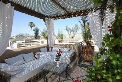 Le Jardins de la Medina*****Marokko Golfreisen und Golfurlaub