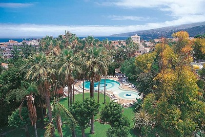 Hotel Botanico & The Oriental Spa Garden *****