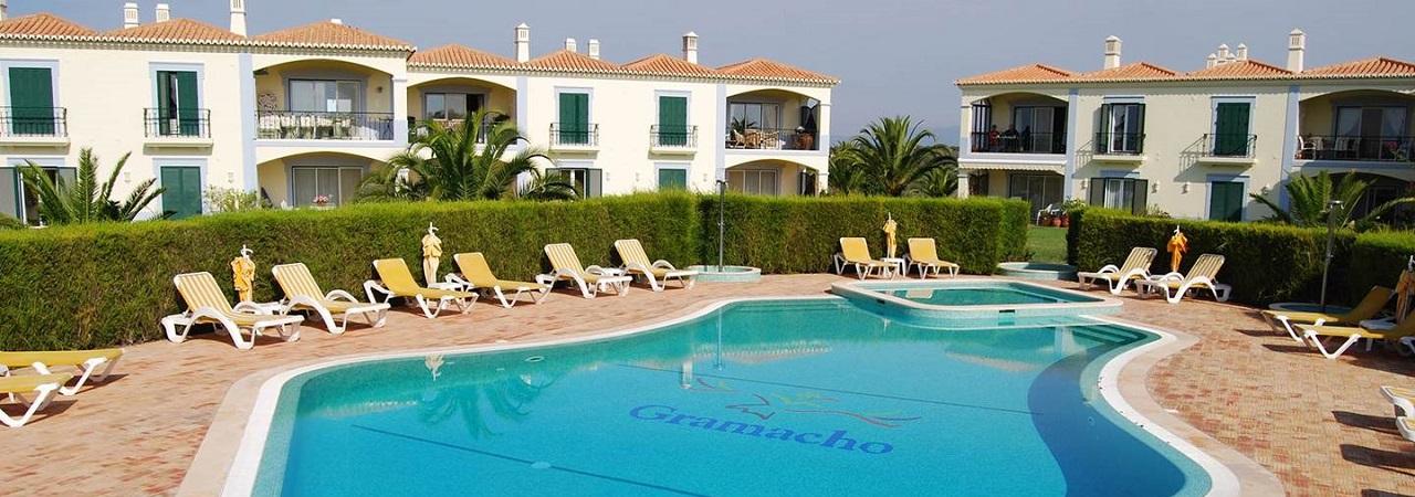 Pestana Carvoeiro Golf Resort**** - Portugal