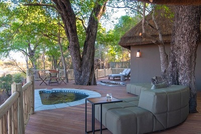 Fitzpatricks Lodge @ Jock Safari*****
