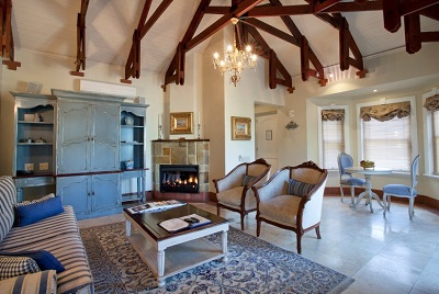 Franschhoek Country House & Villas*****