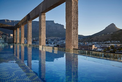 The Silo Hotel Cape Town******