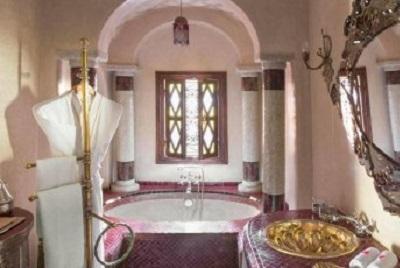 La Sultana***** - Exklusiv UrlaubMarokko Golfreisen und Golfurlaub