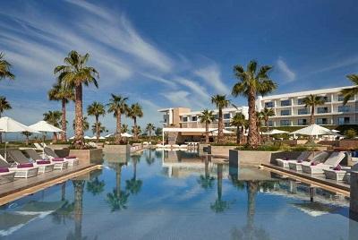Golfreise Agadir - Hyatt Regency Taghazout*****