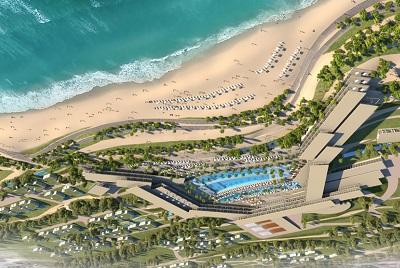 Hyatt Regency Taghazout*****Marokko Golfreisen und Golfurlaub