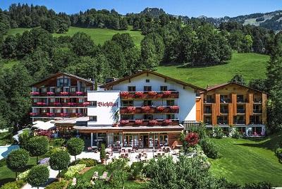 Golfurlaub Kitzbühel - Bichlhof****S
