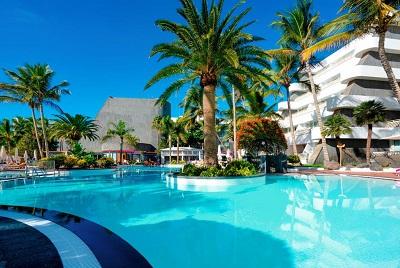 Hotel Los Fariones*****