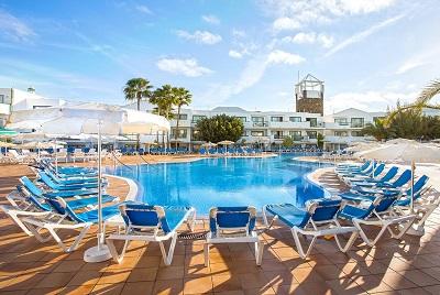All Inklusive Golfurlaub Lanzarote - Be Live Expierience Lanzarote Beach****