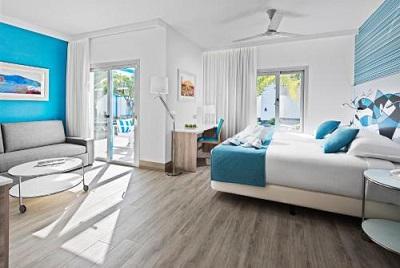 Golfurlaub Lanzarote - Elba Lanzarote Royal Village Resort****