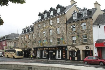 The Abbey Hotel Donegal****