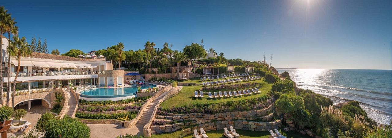 Traumurlaub an der Algarve - Vila Vita Park Resort & Spa*****