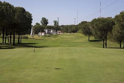 Bellavista Huelva Golf Club