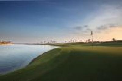 Saadiyat Beach & Golf ClubAbu Dhabi Golfreisen und Golfurlaub