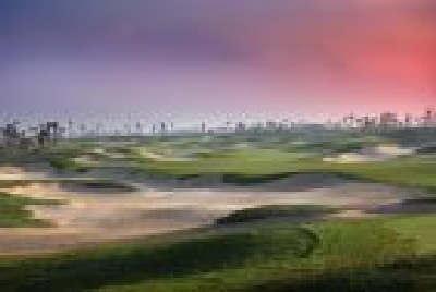 The Westin Abu Dhabi Golf Resort & Spa *****