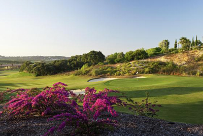 Amendoeira Golf ResortPortugal Golfreisen und Golfurlaub