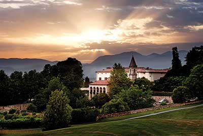 Palazzo Arzaga Hotel SPA & Golf Resort****(*)