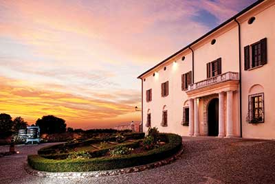 Gardasee Spezial - Palazzo Arzaga Golf Resort*****