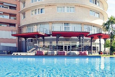 Mercure Atenea Aventure Hotel****