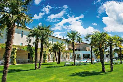 Gardasee Spezial - Chervo Golf Resort*****