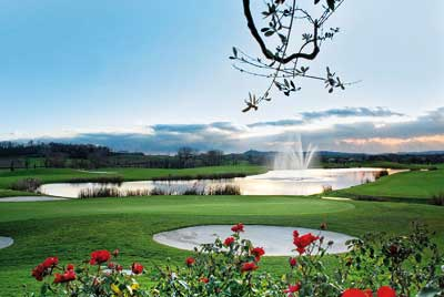 Chervo Golf Hotel Spa & Resort*****