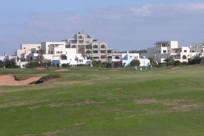 Mazagan Beach - Unlimited Golf Spezial