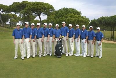 German Golf AcademySpanien Golfreisen und Golfurlaub