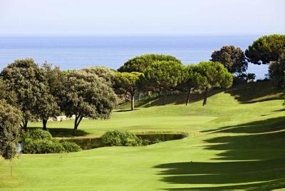 Golf Club Llavaneras